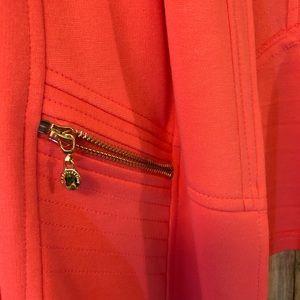 Stunning VEX Collection Dress Jacket